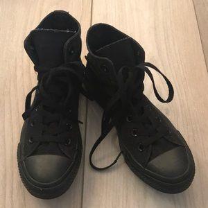 Converse All Star (Black/Black)